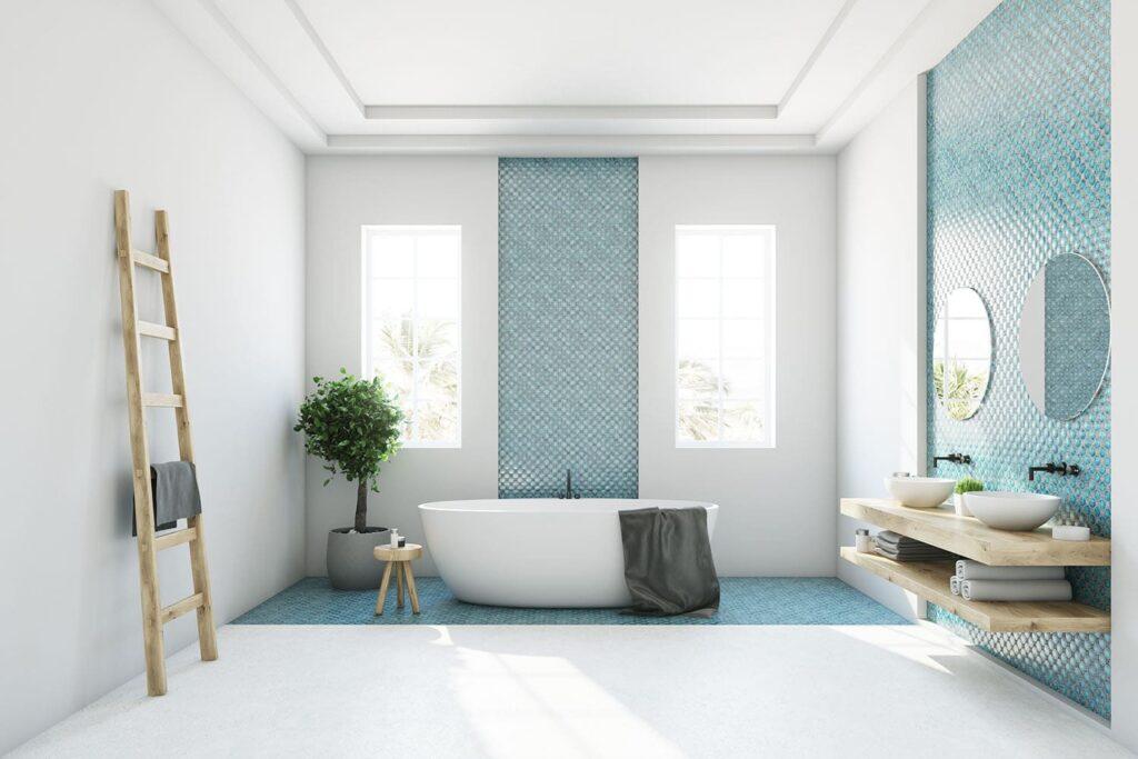 Salle de bain - Sanitaire - - BMC Plomberie